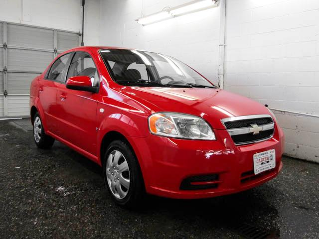 2008 Chevrolet Aveo LS (Stk: 49-38761) in Burnaby - Image 2 of 20
