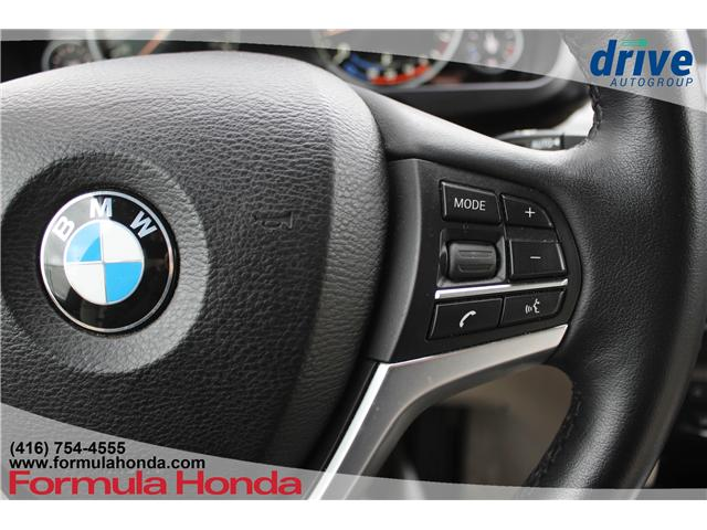 2016 BMW X5 xDrive35i (Stk: B10982A) in Scarborough - Image 21 of 31