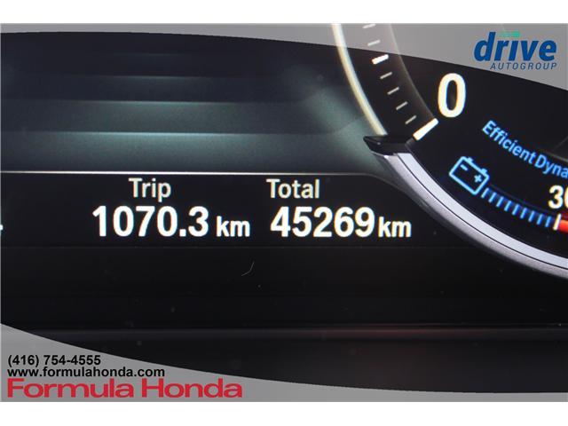 2016 BMW X5 xDrive35i (Stk: B10982A) in Scarborough - Image 13 of 31