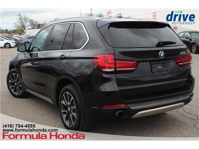 2016 BMW X5 xDrive35i (Stk: B10982A) in Scarborough - Image 7 of 31