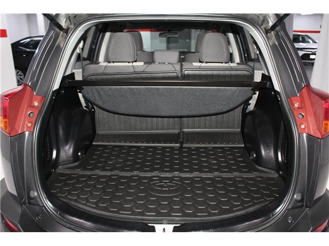 2013 Toyota RAV4 XLE (Stk: 298046S) in Markham - Image 22 of 25