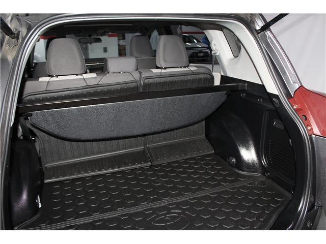 2013 Toyota RAV4 XLE (Stk: 298046S) in Markham - Image 23 of 25