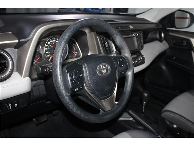 2013 Toyota RAV4 XLE (Stk: 298046S) in Markham - Image 9 of 25