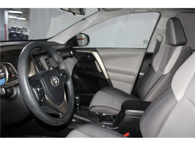 2013 Toyota RAV4 XLE (Stk: 298046S) in Markham - Image 7 of 25