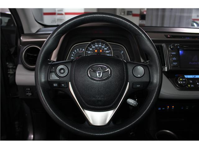 2013 Toyota RAV4 XLE (Stk: 298046S) in Markham - Image 10 of 25