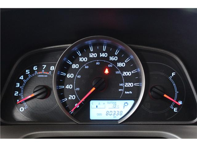2013 Toyota RAV4 XLE (Stk: 298046S) in Markham - Image 11 of 25