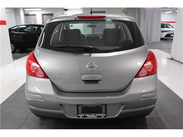 2012 Nissan Versa 1.8 S (Stk: 297925S) in Markham - Image 20 of 24