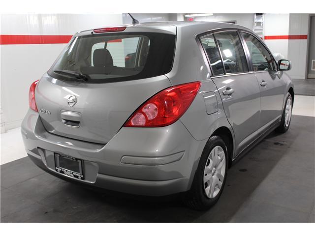 2012 Nissan Versa 1.8 S (Stk: 297925S) in Markham - Image 23 of 24