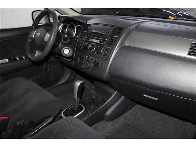 2012 Nissan Versa 1.8 S (Stk: 297925S) in Markham - Image 16 of 24