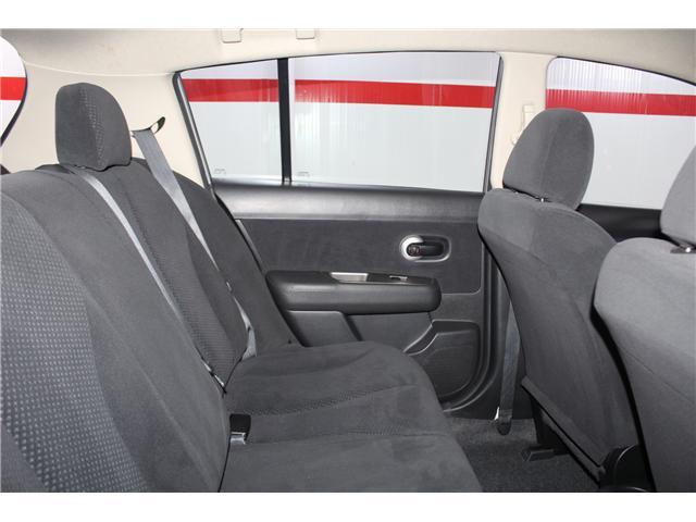 2012 Nissan Versa 1.8 S (Stk: 297925S) in Markham - Image 19 of 24