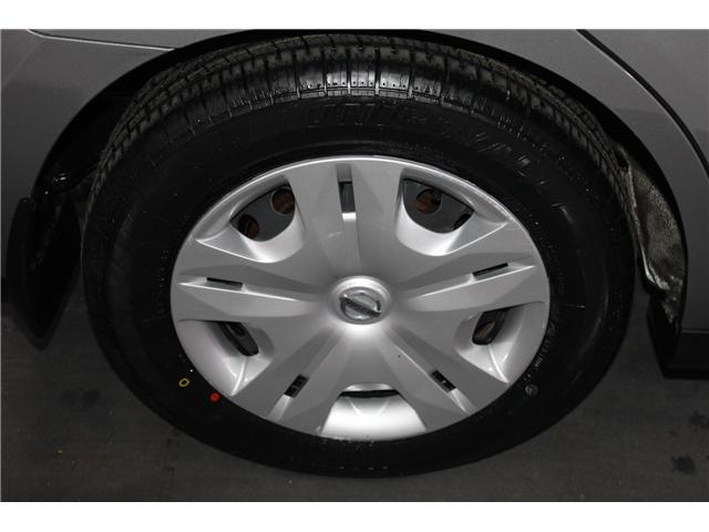 2012 Nissan Versa 1.8 S (Stk: 297925S) in Markham - Image 24 of 24