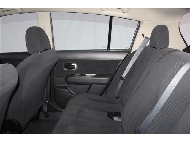 2012 Nissan Versa 1.8 S (Stk: 297925S) in Markham - Image 18 of 24