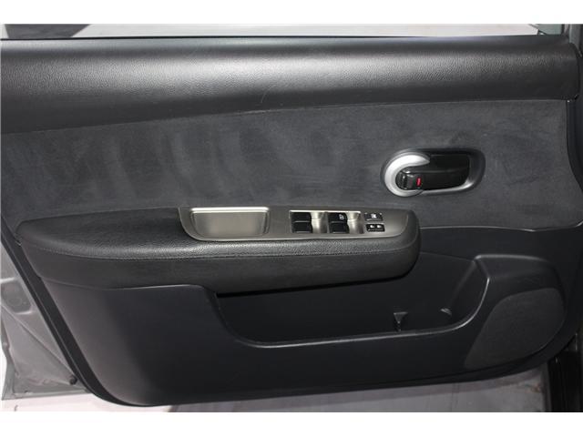 2012 Nissan Versa 1.8 S (Stk: 297925S) in Markham - Image 5 of 24