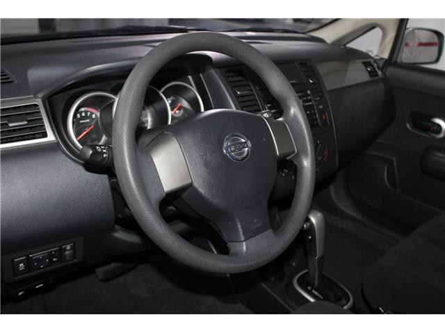 2012 Nissan Versa 1.8 S (Stk: 297925S) in Markham - Image 8 of 24
