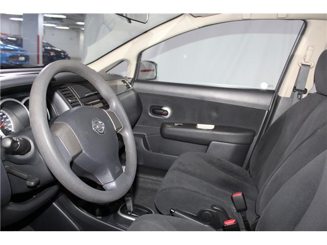 2012 Nissan Versa 1.8 S (Stk: 297925S) in Markham - Image 7 of 24