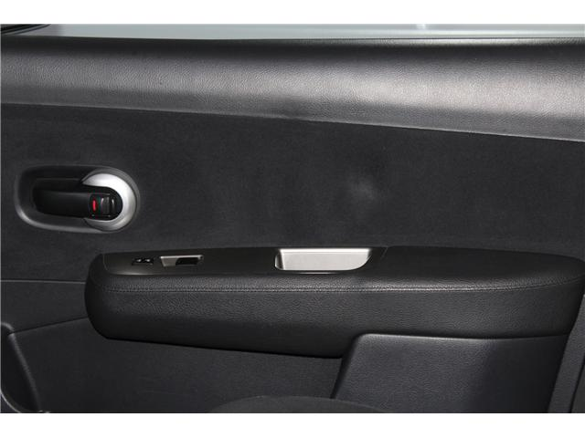 2012 Nissan Versa 1.8 S (Stk: 297925S) in Markham - Image 14 of 24