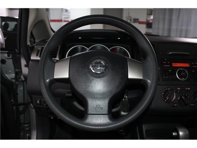 2012 Nissan Versa 1.8 S (Stk: 297925S) in Markham - Image 9 of 24
