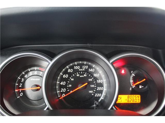 2012 Nissan Versa 1.8 S (Stk: 297925S) in Markham - Image 10 of 24