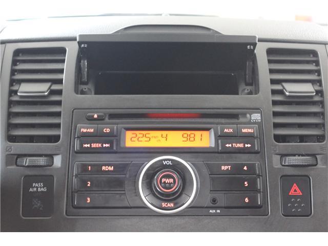 2012 Nissan Versa 1.8 S (Stk: 297925S) in Markham - Image 12 of 24