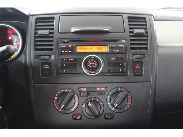2012 Nissan Versa 1.8 S (Stk: 297925S) in Markham - Image 11 of 24