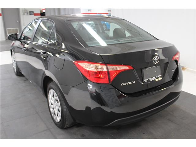 2017 Toyota Corolla LE (Stk: 297630S) in Markham - Image 17 of 24