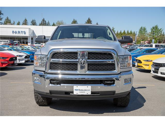 2016 RAM 3500 SLT (Stk: 9F39024A) in Vancouver - Image 2 of 30