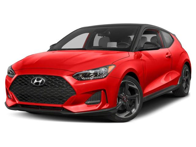 2019 Hyundai Veloster Turbo (Stk: 007920) in Whitby - Image 1 of 9