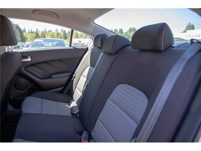 2016 Kia Forte 1.8L LX (Stk: P7656) in Vancouver - Image 14 of 28