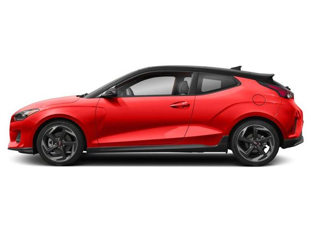 2019 Hyundai Veloster Turbo (Stk: 007920) in Whitby - Image 2 of 9