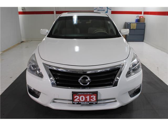 2013 Nissan Altima 2.5 SV (Stk: 298105S) in Markham - Image 3 of 25