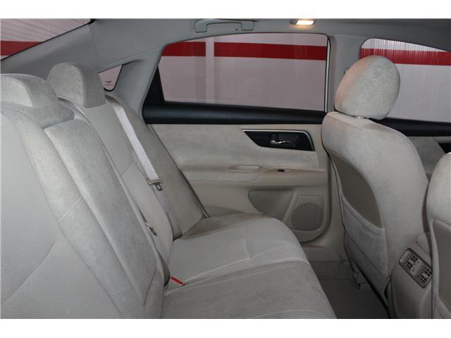 2013 Nissan Altima 2.5 SV (Stk: 298105S) in Markham - Image 20 of 25
