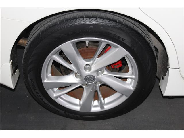 2013 Nissan Altima 2.5 SV (Stk: 298105S) in Markham - Image 25 of 25