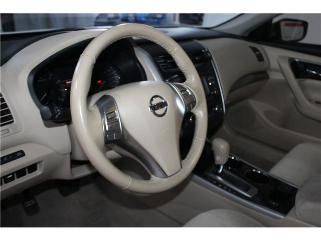 2013 Nissan Altima 2.5 SV (Stk: 298105S) in Markham - Image 10 of 25