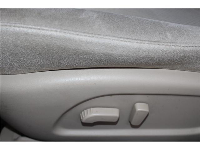 2013 Nissan Altima 2.5 SV (Stk: 298105S) in Markham - Image 8 of 25