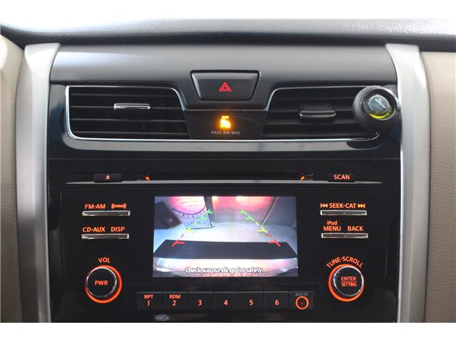 2013 Nissan Altima 2.5 SV (Stk: 298105S) in Markham - Image 14 of 25