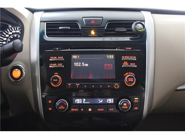 2013 Nissan Altima 2.5 SV (Stk: 298105S) in Markham - Image 13 of 25