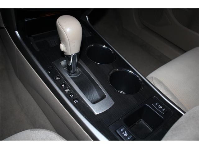 2013 Nissan Altima 2.5 SV (Stk: 298105S) in Markham - Image 15 of 25