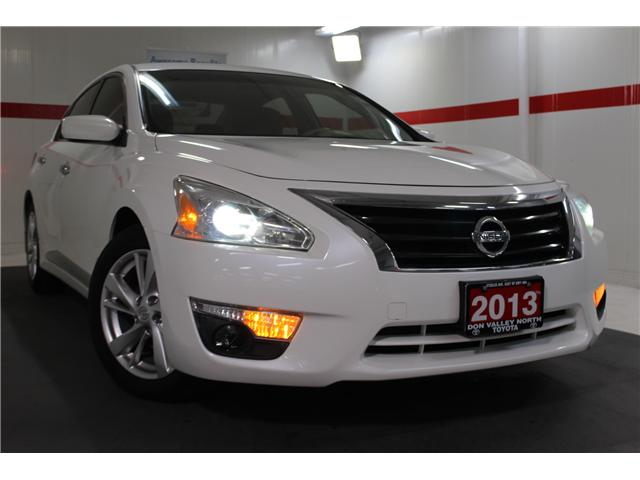 2013 Nissan Altima 2.5 SV (Stk: 298105S) in Markham - Image 1 of 25