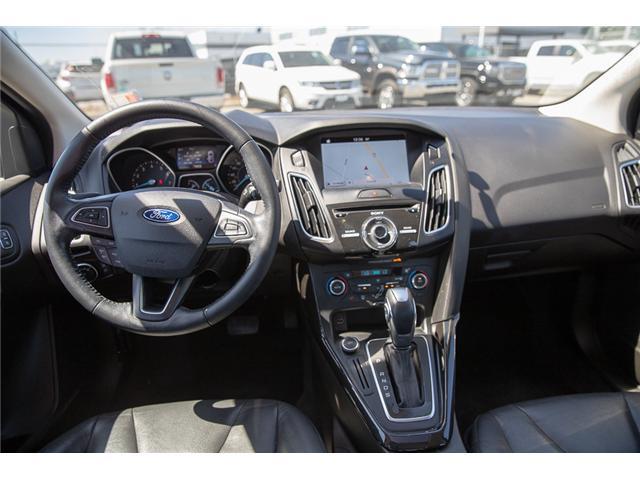2016 Ford Focus Titanium (Stk: EE900590AA) in Surrey - Image 12 of 22