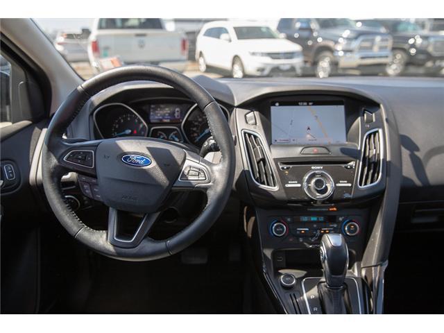 2016 Ford Focus Titanium (Stk: EE900590AA) in Surrey - Image 13 of 22