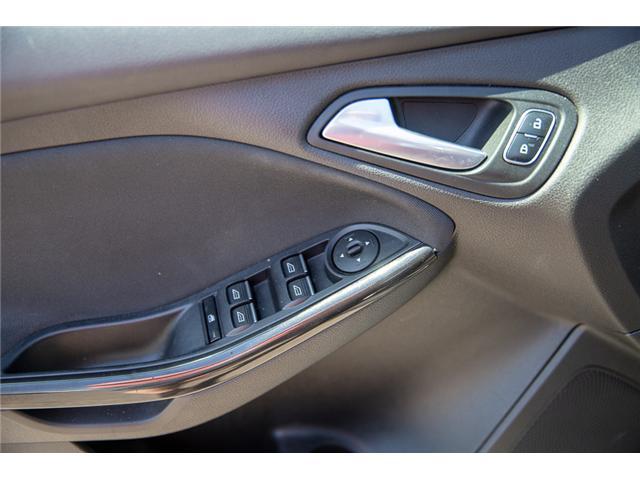 2016 Ford Focus Titanium (Stk: EE900590AA) in Surrey - Image 15 of 22