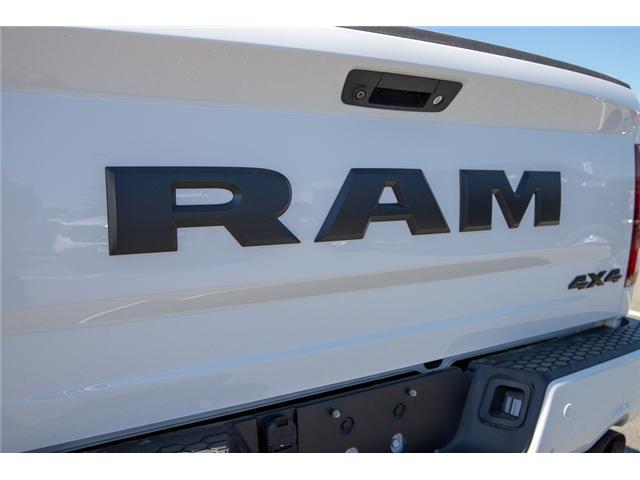 2018 RAM 1500 27L Sport (Stk: K758544A) in Surrey - Image 6 of 26