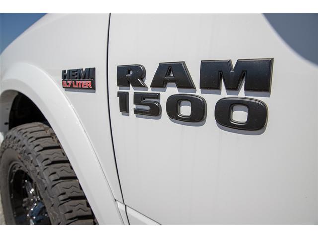 2018 RAM 1500 27L Sport (Stk: K758544A) in Surrey - Image 9 of 26