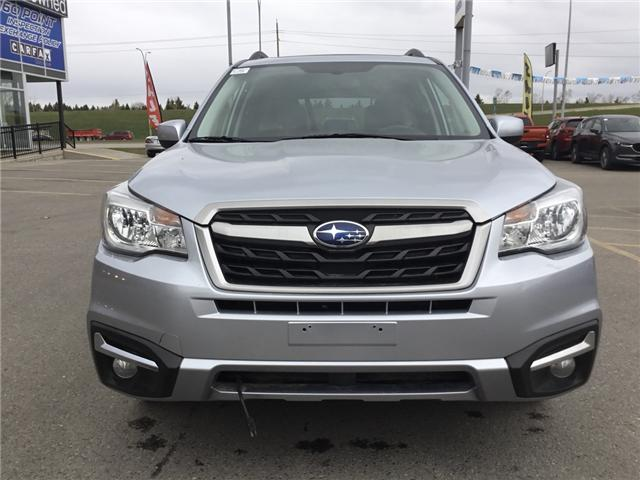 2017 Subaru Forester 2.5i Limited (Stk: K7867) in Calgary - Image 2 of 17