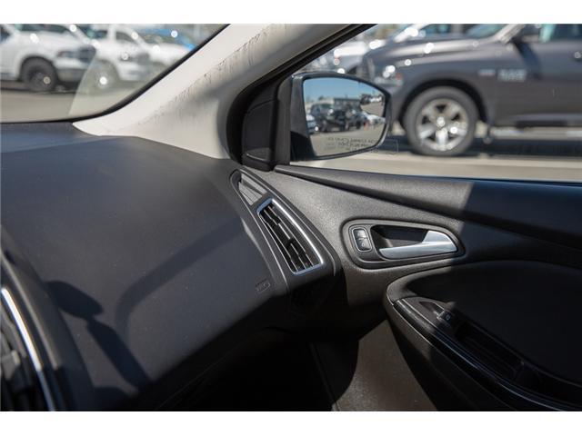 2016 Ford Focus Titanium (Stk: EE900590AA) in Surrey - Image 21 of 22