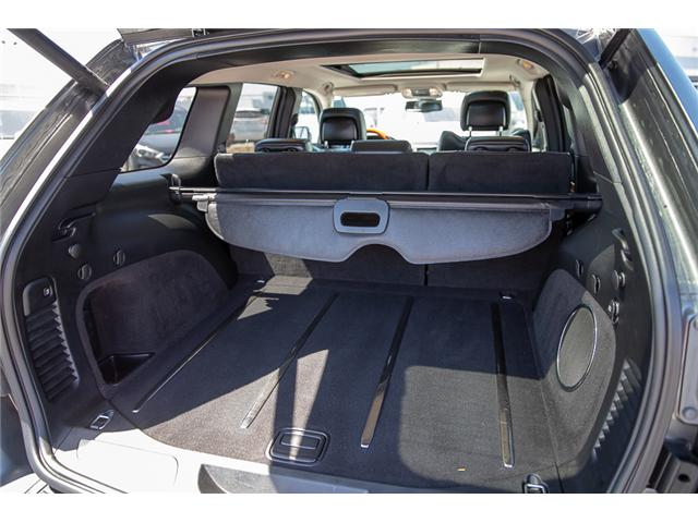 2013 Jeep Grand Cherokee 24P (Stk: K687604A) in Surrey - Image 8 of 27