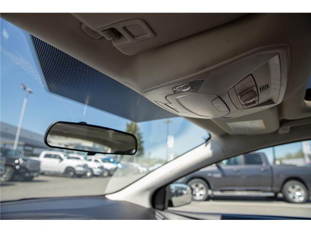2016 Ford Focus Titanium (Stk: EE900590AA) in Surrey - Image 22 of 22