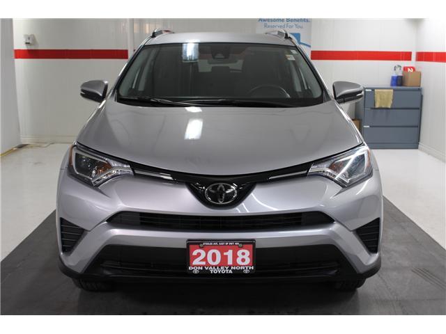 2018 Toyota RAV4 LE (Stk: 298154S) in Markham - Image 3 of 24