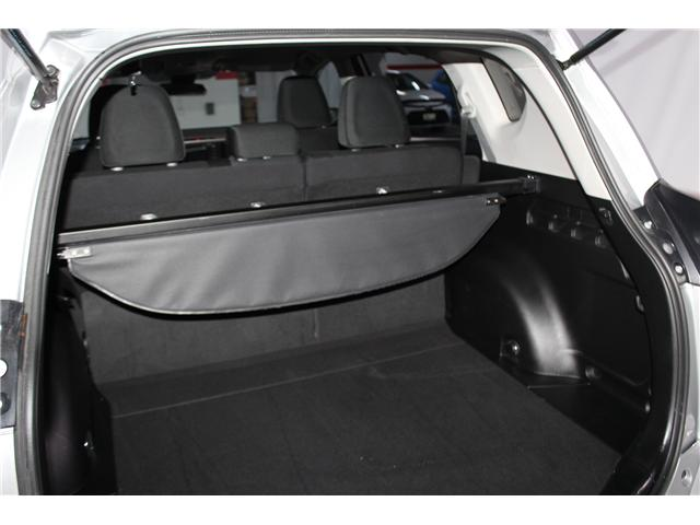2018 Toyota RAV4 LE (Stk: 298154S) in Markham - Image 22 of 24