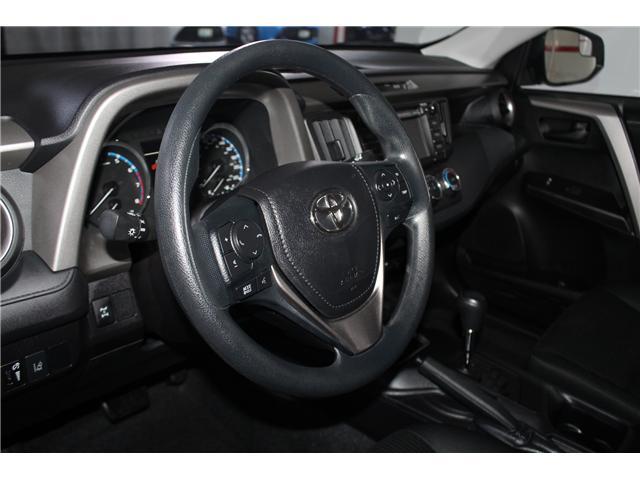 2018 Toyota RAV4 LE (Stk: 298154S) in Markham - Image 8 of 24